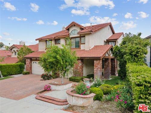Photo of 25332 Clarke Street, Stevenson Ranch, CA 91381 (MLS # 21728170)