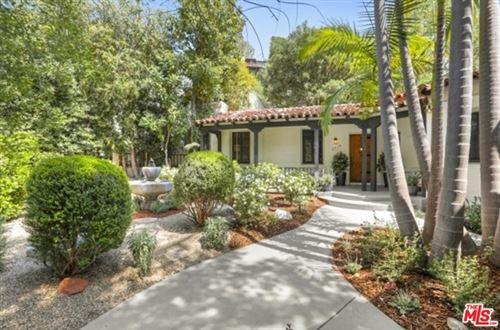 Photo of 2718 Westshire Drive, Los Angeles, CA 90068 (MLS # 21749170)