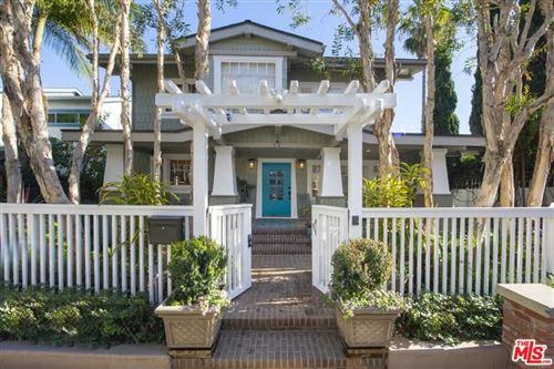 Photo of 12 Seaview Terrace, Santa Monica, CA 90401 (MLS # 21773170)
