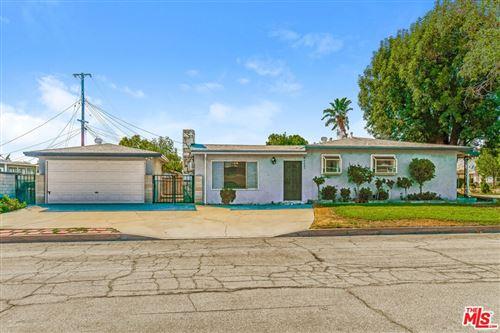 Photo of 1062 Heather Street, Glendora, CA 91740 (MLS # 21786170)