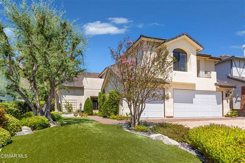 Photo of 5627 Silver Valley Avenue, Agoura Hills, CA 91301 (MLS # 221004170)