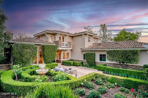 Photo of 2020 Upper Ranch Road, Westlake Village, CA 91362 (MLS # 221005170)