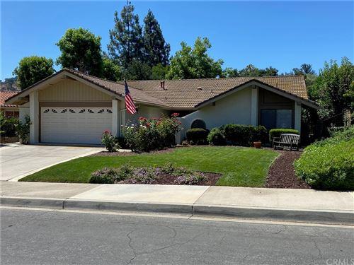 Photo of 2333 Turquoise Circle, Chino Hills, CA 91709 (MLS # CV21138170)