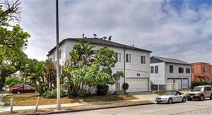 Photo of 2103 S Harcourt Ave Street, Los Angeles, CA 90016 (MLS # MB19171170)