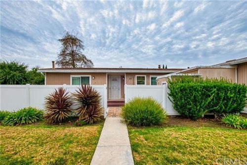 Photo of 25796 Via Lomas #73, Laguna Hills, CA 92653 (MLS # OC21021170)