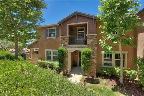 Photo of 16723 Nicklaus Drive #14A, Sylmar, CA 91342 (MLS # P1-5170)
