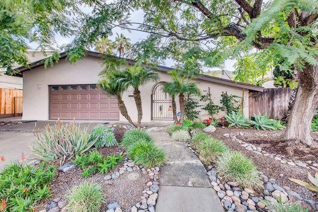 7647 Rowena St, San Diego, CA 92119 - #: 210004170