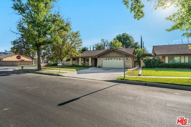 7631 Vicky Avenue, West Hills, CA 91304 - #: 21748170