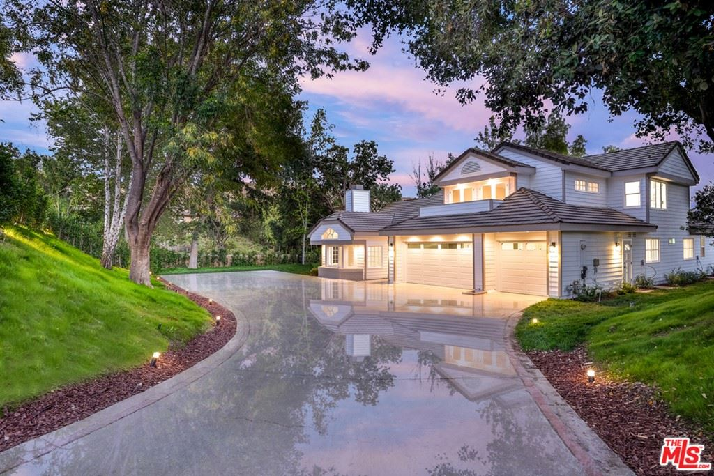 2288 Ranch View Place, Thousand Oaks, CA 91362 - MLS#: 21761170