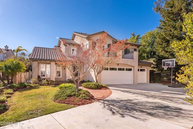 Photo of 103 Laurel Ridge Drive, Simi Valley, CA 93065 (MLS # 221000170)