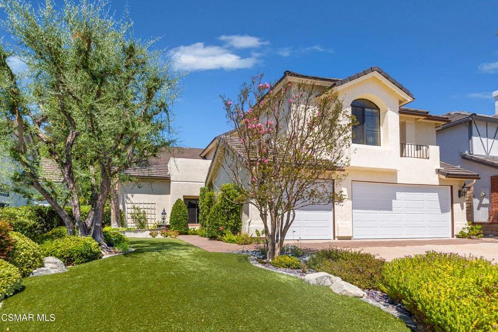 5627 Silver Valley Avenue, Agoura Hills, CA 91301 - #: 221004170