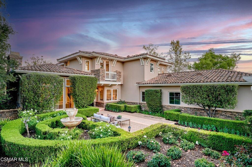2020 Upper Ranch Road, Westlake Village, CA 91362 - #: 221005170