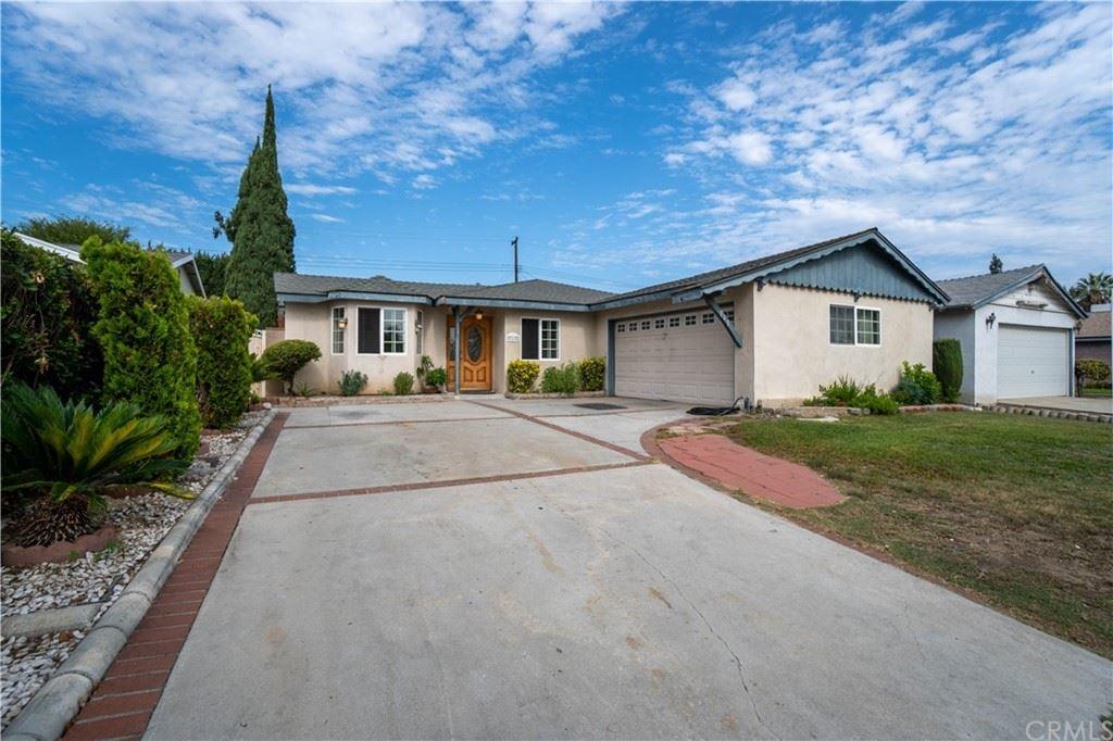 717 Frandale Avenue, La Puente, CA 91744 - MLS#: DW21150170