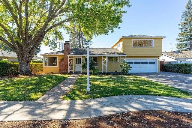 1228 Fairview Avenue, Redwood City, CA 94061 - #: ML81821170