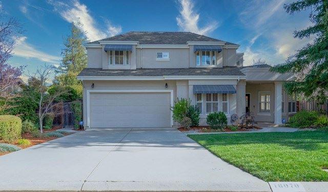 16070 Rose Avenue, Monte Sereno, CA 95030 - #: ML81833170