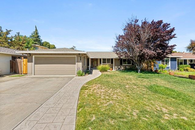 1007 Twin Brook Drive, San Jose, CA 95126 - #: ML81850170