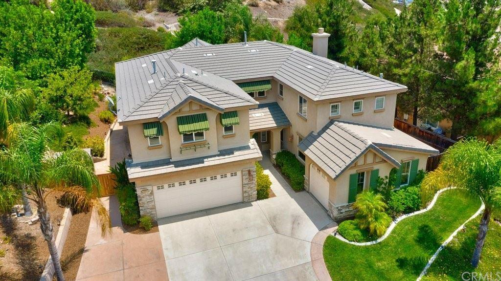 36692 Oak Meadows Place, Murrieta, CA 92562 - MLS#: ND21161170