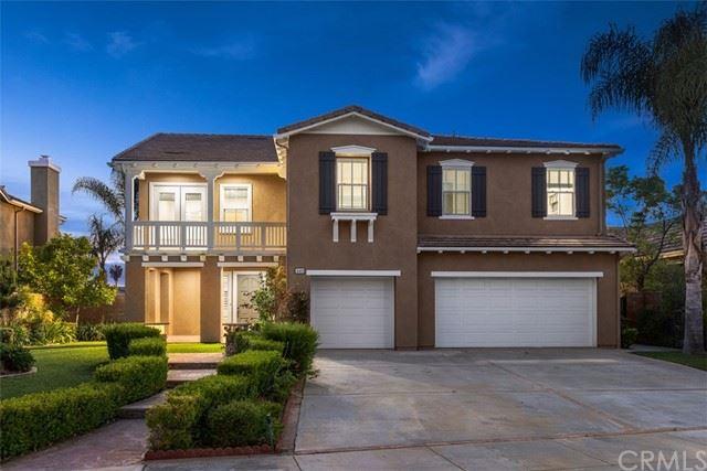 449 Brea Hills Avenue, Brea, CA 92823 - MLS#: OC21116170