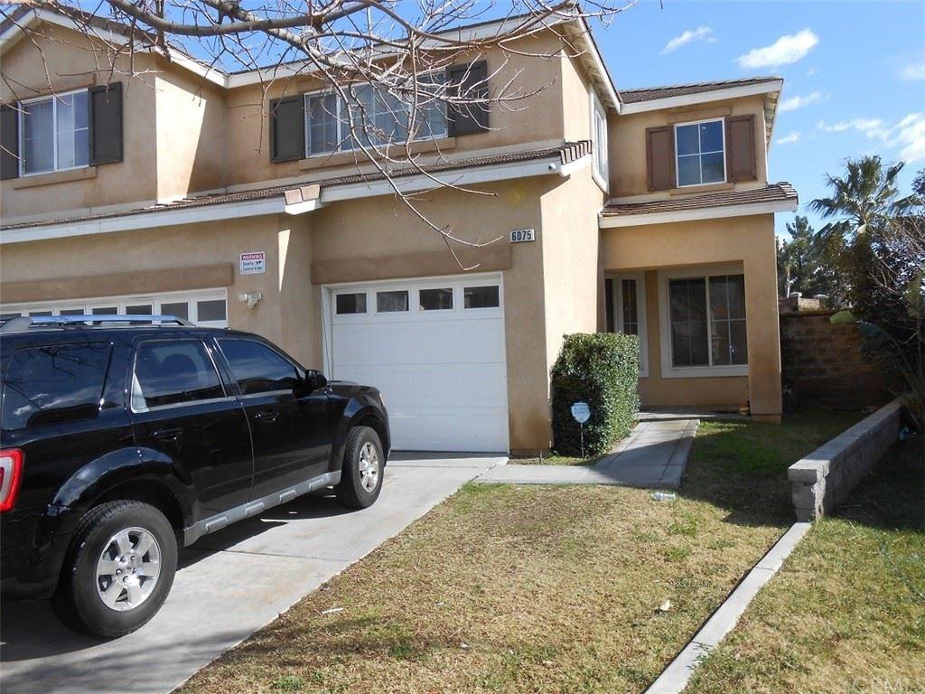 6075 Andrews Court, Fontana, CA 92336 - MLS#: PW21015170