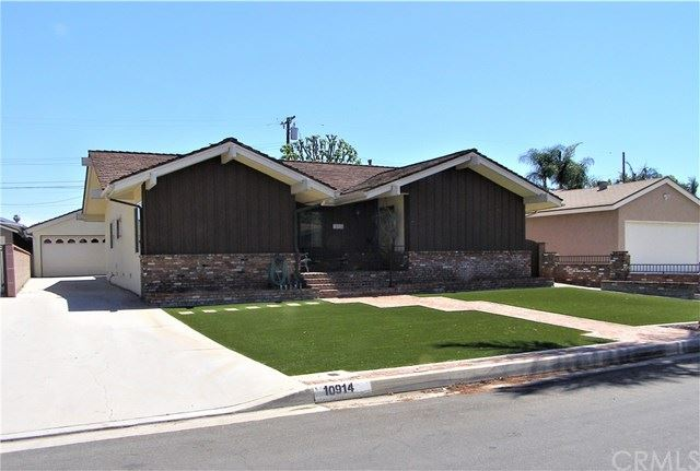 10914 La Serna Drive, Whittier, CA 90604 - MLS#: PW21095170