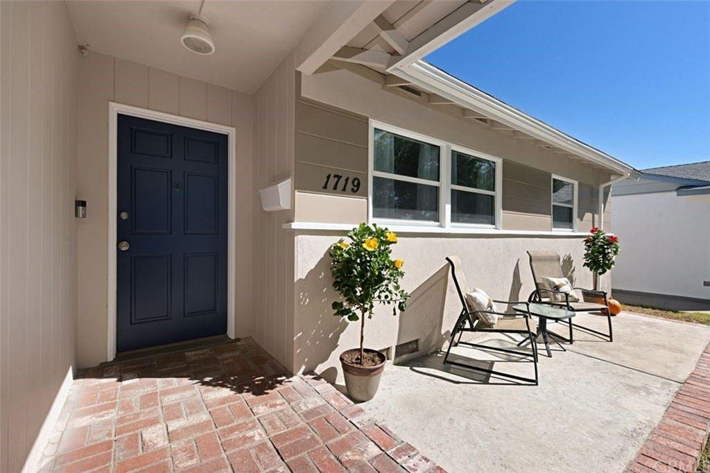 Photo of 1719 N Linwood Avenue, Santa Ana, CA 92705 (MLS # PW21227170)