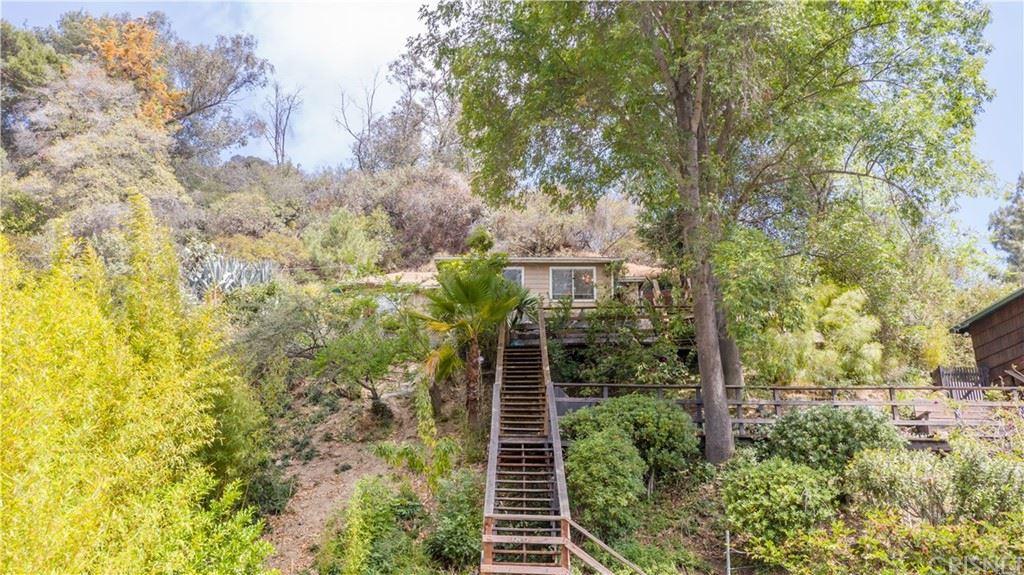 10499 Selkirk Lane, Los Angeles, CA 90077 - MLS#: SR21128170