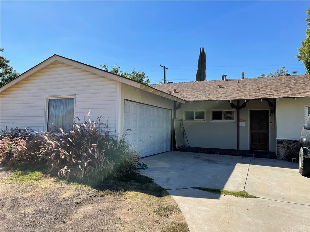 6607 Farralone Avenue, Woodland Hills, CA 91303 - MLS#: SR21229170