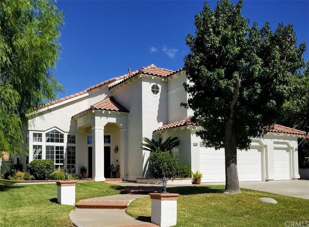 28804 Woodcrest Lake Drive, Menifee, CA 92584 - MLS#: SW21221170
