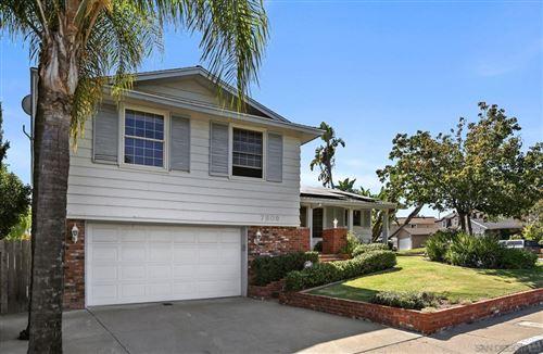 Photo of 7309 Turnford Dr, San Diego, CA 92119 (MLS # 210027171)