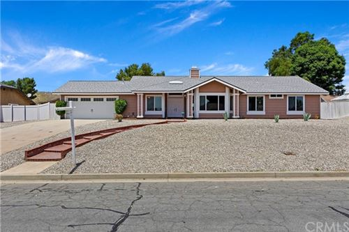Photo of 27450 Walfred Way, Moreno Valley, CA 92555 (MLS # CV20102171)