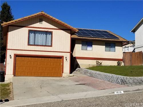 Photo of 1015 Rachel Lane, Paso Robles, CA 93446 (MLS # NS21011171)