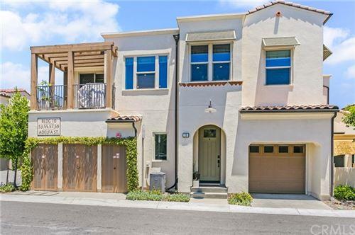 Photo of 59 Adelfa Street, Rancho Mission Viejo, CA 92694 (MLS # OC20130171)