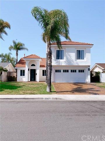 Photo of 25671 Padua Drive, Laguna Hills, CA 92653 (MLS # OC21081171)