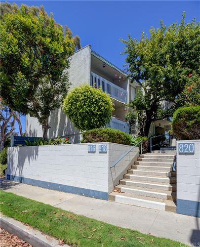 Photo of 818 Camino Real #202, Redondo Beach, CA 90277 (MLS # SB21166171)