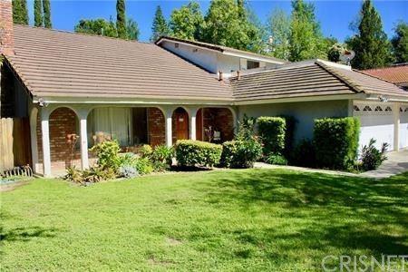 Photo of 3522 Adamsville Avenue, Calabasas, CA 91302 (MLS # SR20088171)
