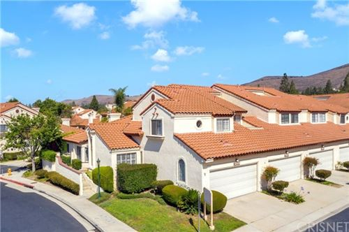 Photo of 370 Country Club Drive #A, Simi Valley, CA 93065 (MLS # SR21121171)
