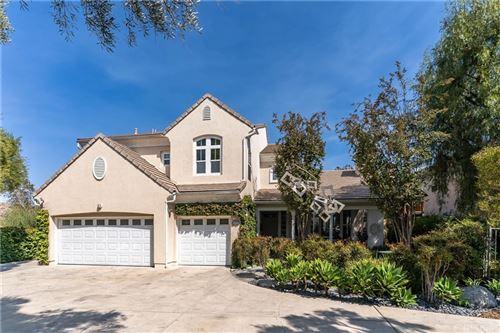 Photo of 23833 Kensington Court, West Hills, CA 91307 (MLS # SR21209171)