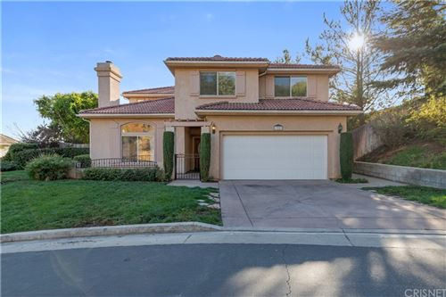 Photo of 13853 Mountain View Place, Sylmar, CA 91342 (MLS # SR21232171)