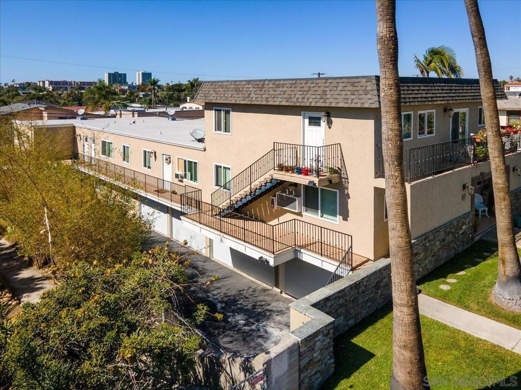 Photo of 3674 Villa Terrace, San Diego, CA 92104 (MLS # 210029171)
