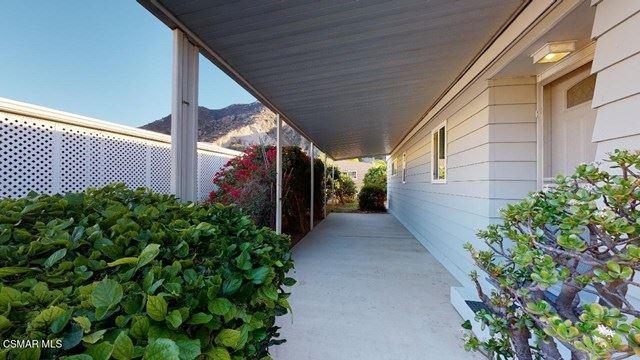 Photo of 12 Isabel Avenue, Camarillo, CA 93012 (MLS # 221000171)