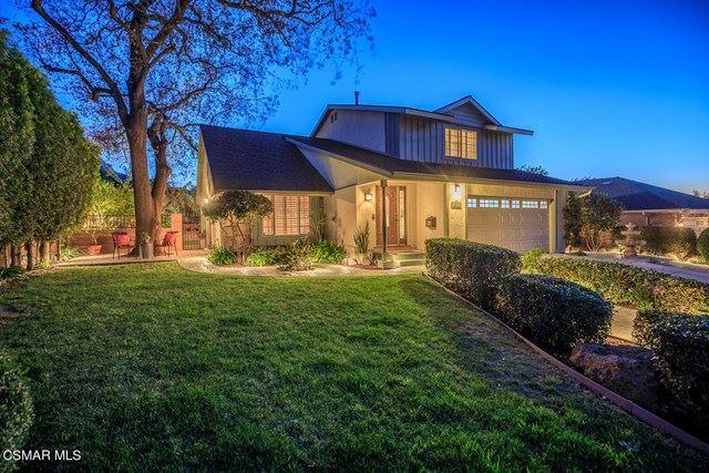 Photo of 3576 Erinlea Avenue, Newbury Park, CA 91320 (MLS # 221001171)