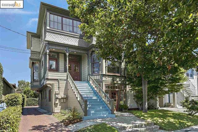 1885 Alcatraz, Berkeley, CA 94703 - #: 40908171