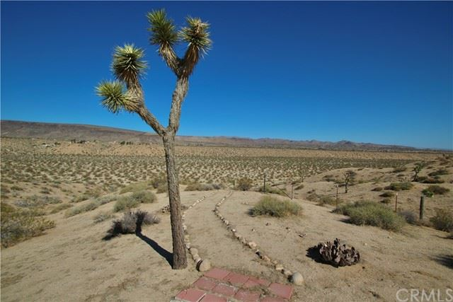 2616 Long View Road, Yucca Valley, CA 92284 - MLS#: JT21116171