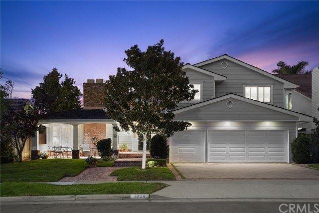 1824 Port Abbey Place, Newport Beach, CA 92660 - MLS#: NP20209171