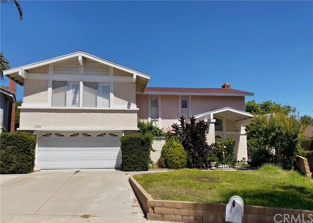 17482 Luther Avenue, Irvine, CA 92614 - MLS#: OC20123171