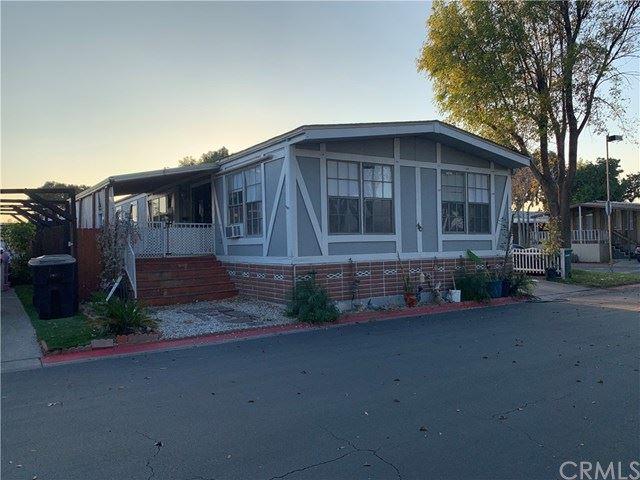 350 San Jacinto Street #136, Perris, CA 92507 - MLS#: OC21005171