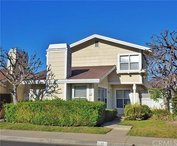 25 Silkleaf, Irvine, CA 92614 - MLS#: OC21010171