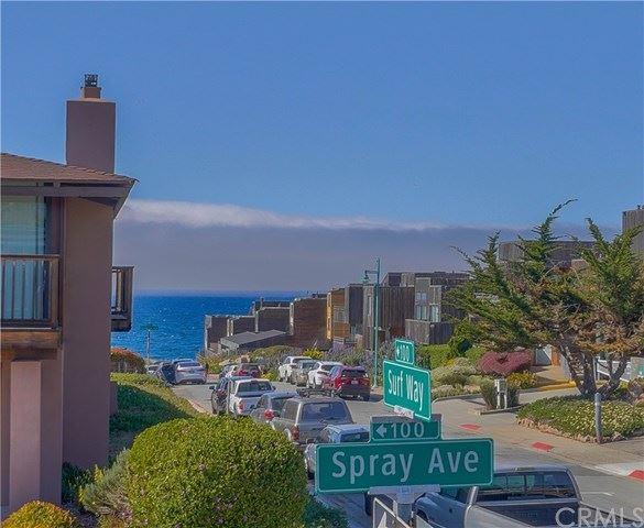 120 Surf Way, Monterey, CA 93940 - #: OC21068171