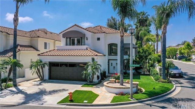 8 Morningstar, Rancho Santa Margarita, CA 92679 - MLS#: OC21101171