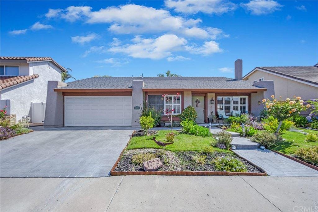 26671 Valpariso Drive, Mission Viejo, CA 92691 - MLS#: OC21196171
